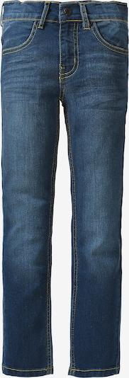 MINYMO Kinder Jeans in blau / dunkelblau, Produktansicht