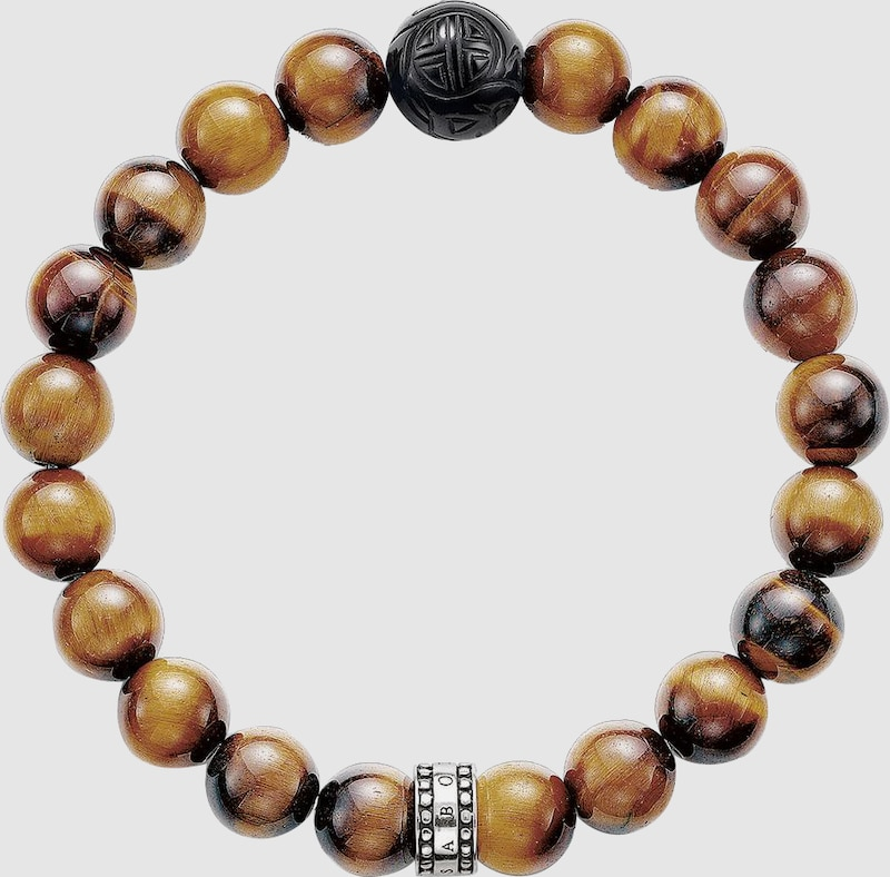 Thomas Sabo Armband Armband, A1408-806-2-L17,5, 19, 21'