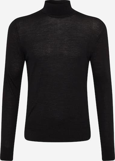 Samsoe Samsoe Pullover 'Flemming' in schwarz, Produktansicht