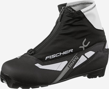 FISCHER Ski Boots 'XC Touring My Style' in Black