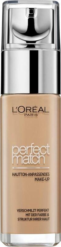Loréal Paris Perfect Match, Hautton-anpassendes Make-up