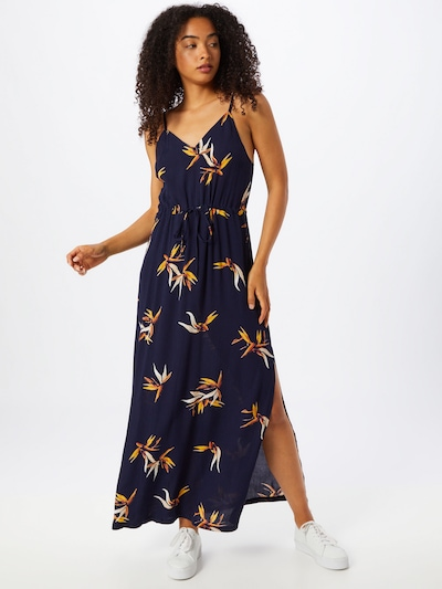 ABOUT YOU Haljina 'Eloy' u mornarsko plava / miks boja, Prikaz modela