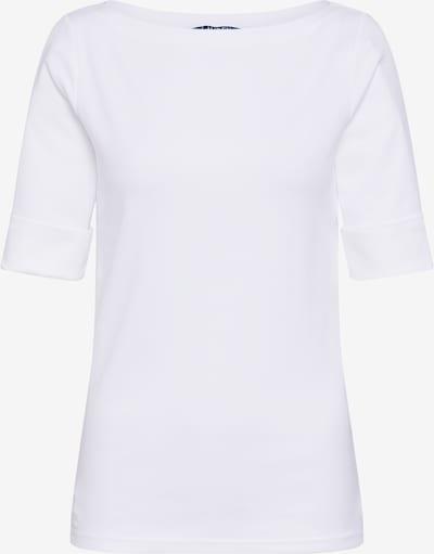 Tricou 'JUDY' Lauren Ralph Lauren pe alb, Vizualizare produs