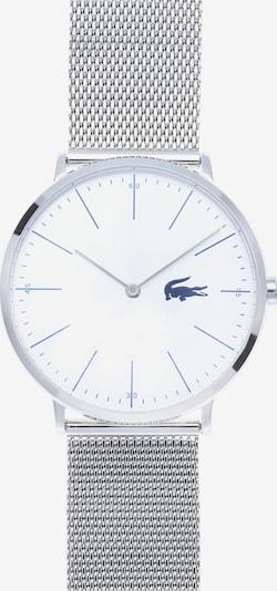 LACOSTE Analoog horloge '2010901' in de kleur Zilver / Wit, Productweergave