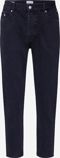 Calvin Klein Jeans Jeans 'DAD JEAN' in black denim, Produktansicht