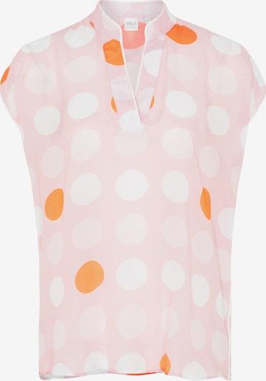 ETERNA Blusenshirt in mischfarben / rosa, Produktansicht