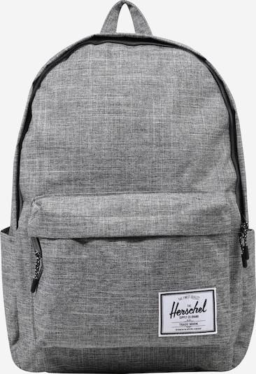 Herschel Sac à dos en gris chiné, Vue avec produit