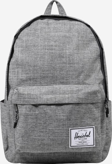 Herschel Nahrbtnik | pegasto siva barva, Prikaz izdelka