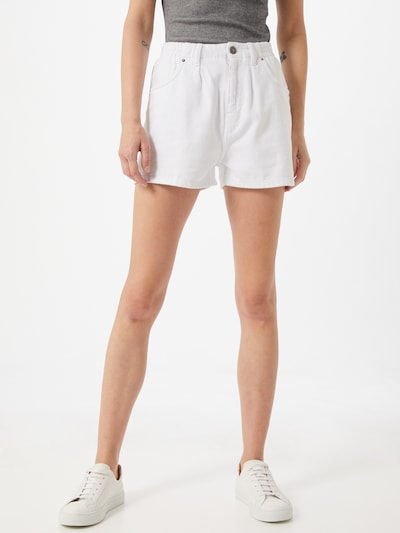 AMERICAN VINTAGE Jeans 'Tineborow' in weiß, Modelansicht