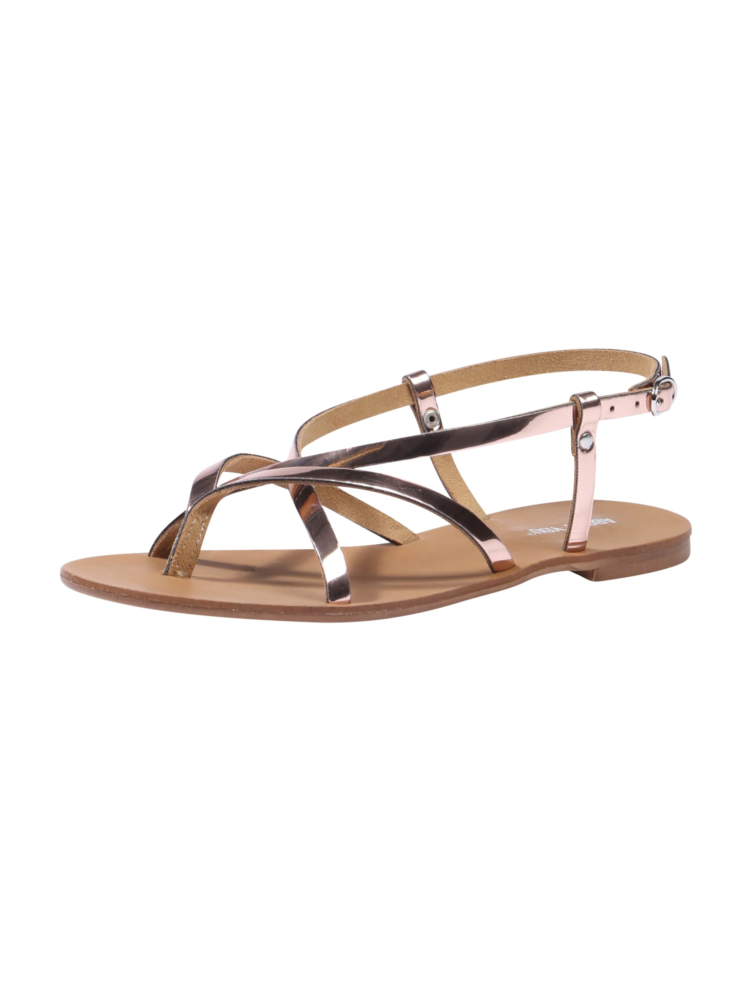 ABOUT YOU Sandalen  MATHILDE