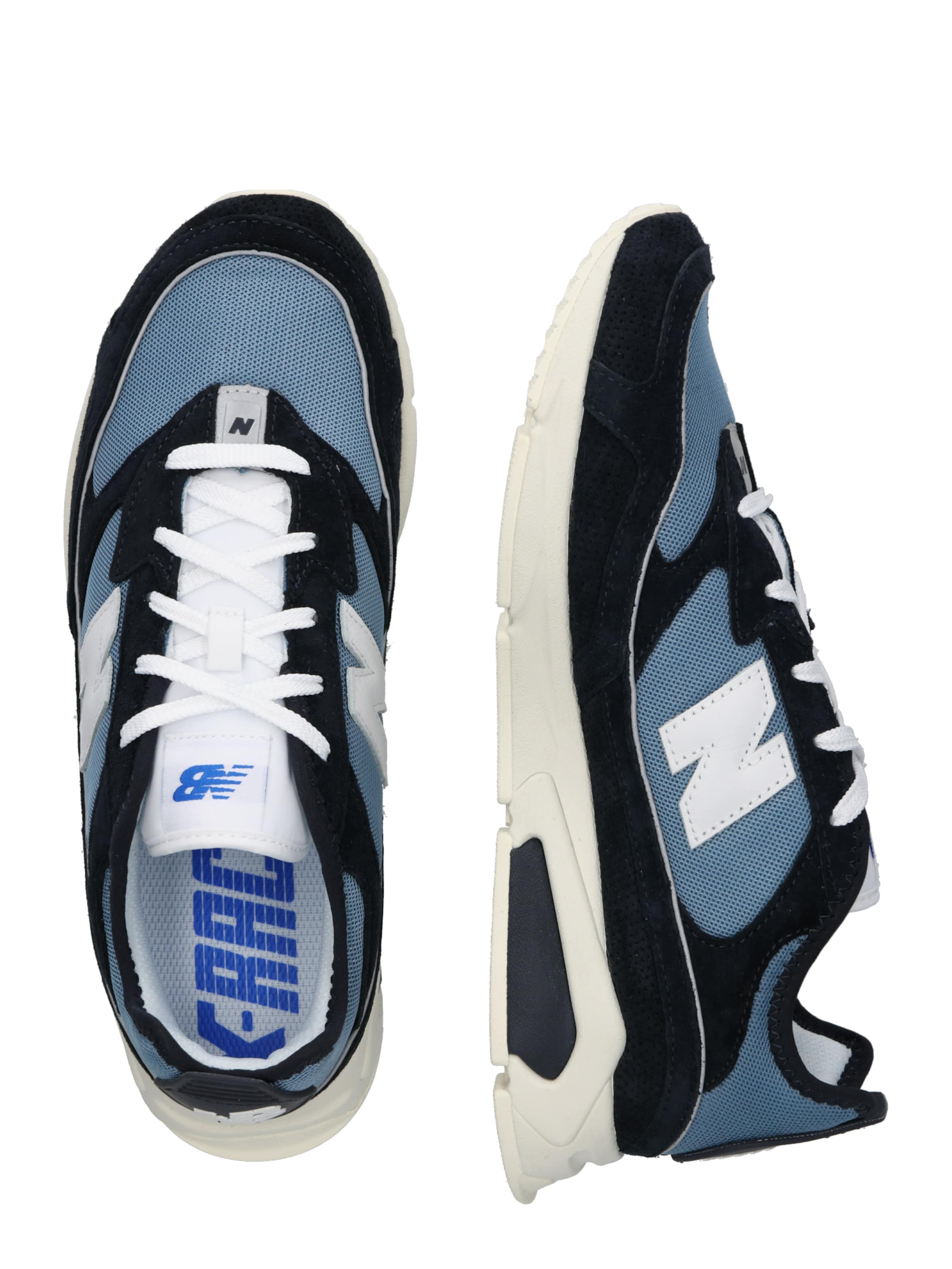 Balance Sneaker 'msxrcsl' In NavyNaturweiß New dCBoerx