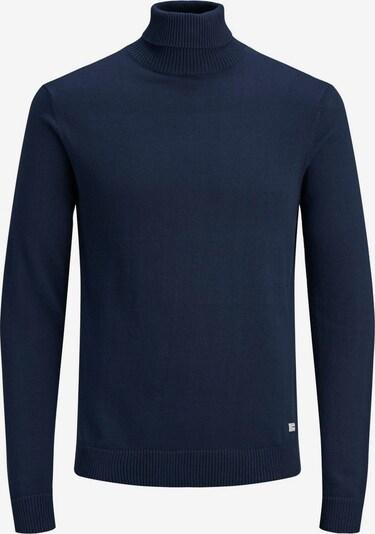 Produkt Pullover in navy, Produktansicht