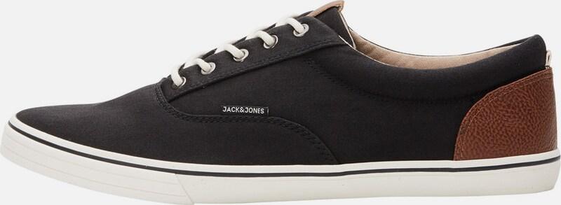 Jack & Jones Leinen-sneaker