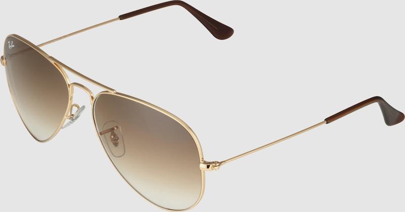 Ray Ban Piloten Sonnenbrille