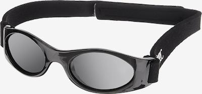SWIMPY Sonnenbrille mit verstellbarem Kopfband in schwarz, Produktansicht