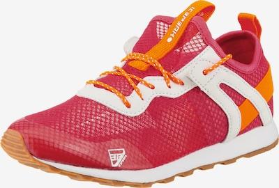 ICEPEAK Schuhe in rot, Produktansicht
