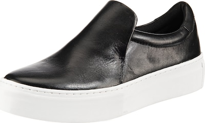 VAGABOND SHOEMAKERS Zoe Platform Slip-On-Sneaker in schwarz, Produktansicht