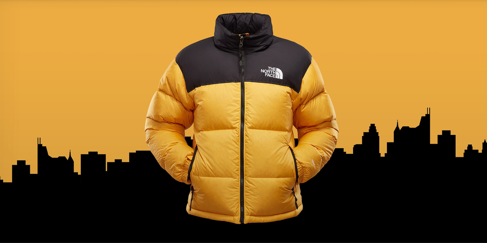 Made for the Mountains The North Face