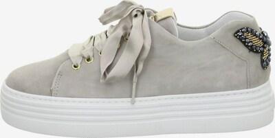 Alpe Sneakers in grau, Produktansicht