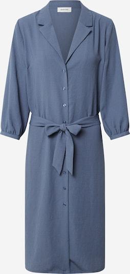 modström Košulja haljina 'Flow' u plava, Pregled proizvoda