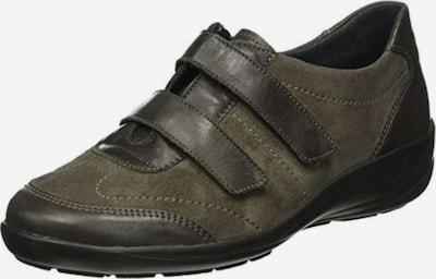 SEMLER Sneaker in greige / dunkelgrau, Produktansicht