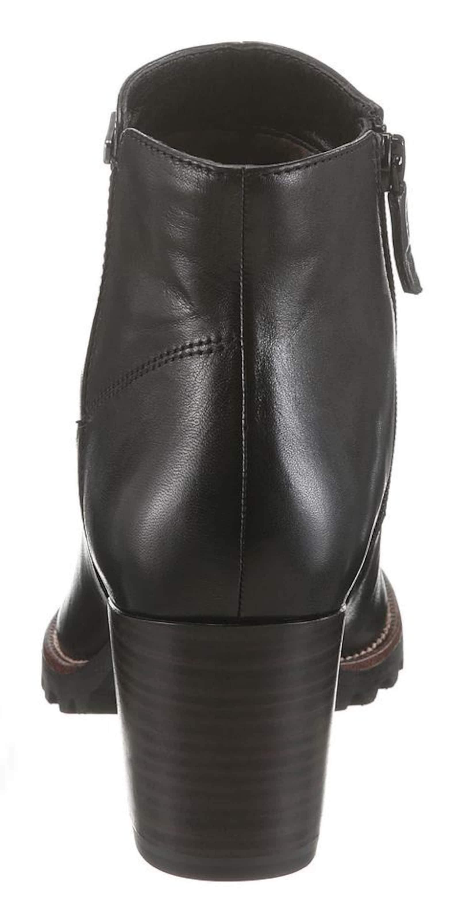 eine große Auswahl an Modellen exquisites Design gute Qualität Schwarz Tamaris In Stiefelette b' 'jilly OXkTPZui