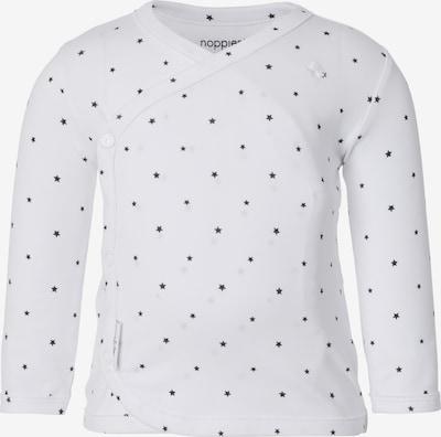 Noppies Camiseta 'Anne' en negro / blanco, Vista del producto