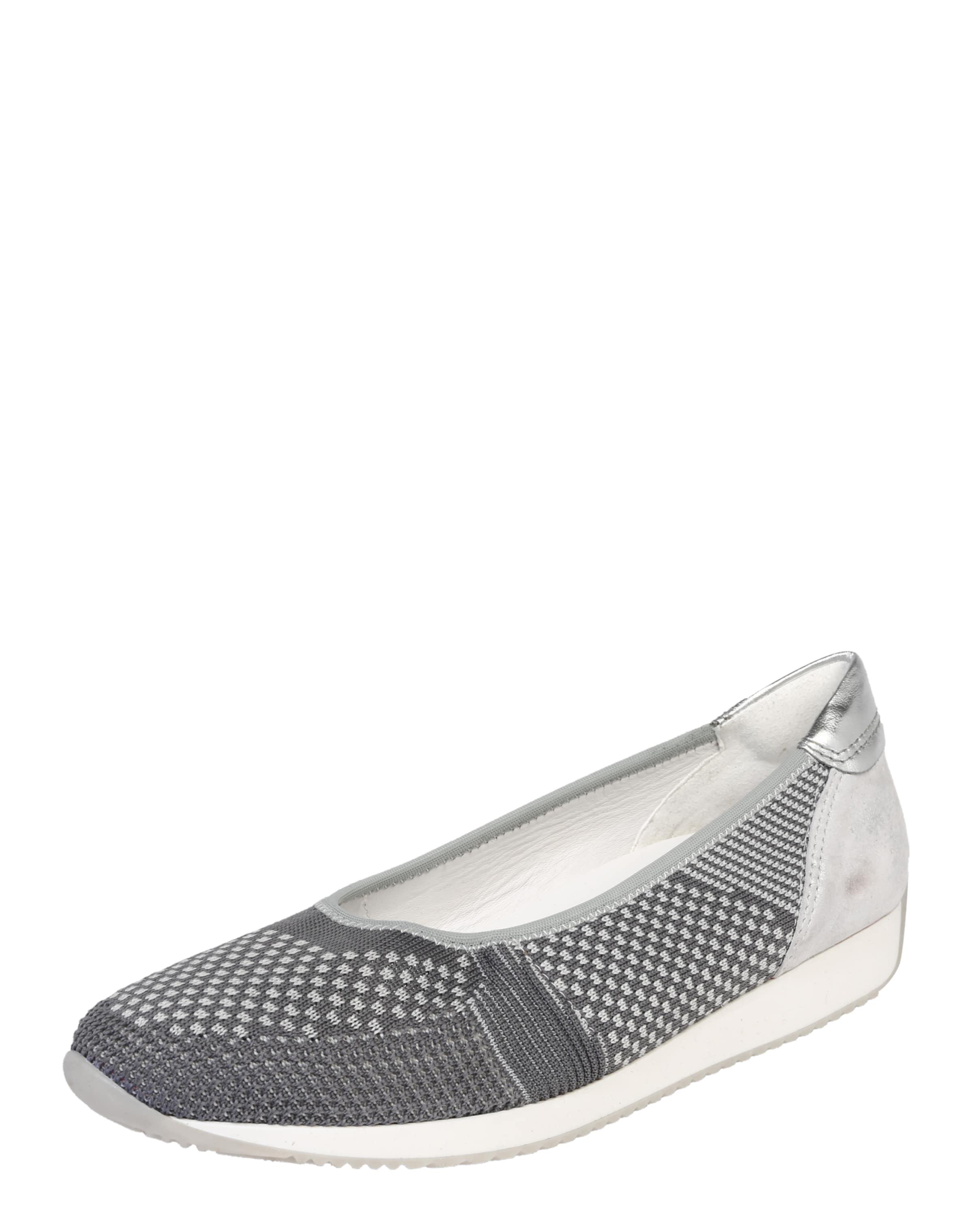 ARA | Ballerinas 'Porto-Fusion4' mit Dynergy-Sohle Schuhe Gut getragene Schuhe