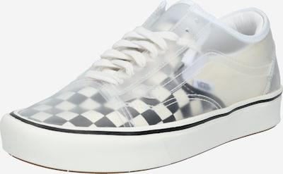 VANS Sneakers laag 'UA ComfyCush Slip-Skool' in de kleur Zwart / Wit, Productweergave