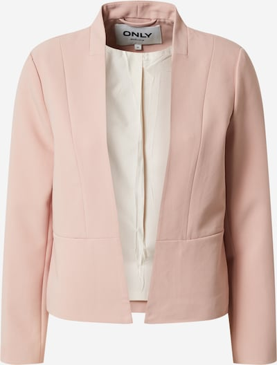 ONLY Blazer 'Ricks Pretty' in rosé, Produktansicht