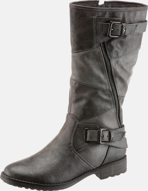 MUSTANG Shoes Stiefel