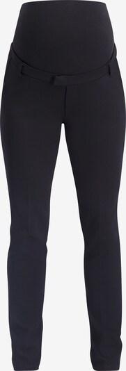 Noppies Pantalón de pinzas 'Kadie' en negro, Vista del producto