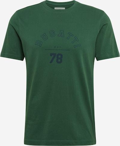 bugatti Shirt in dunkelgrün, Produktansicht
