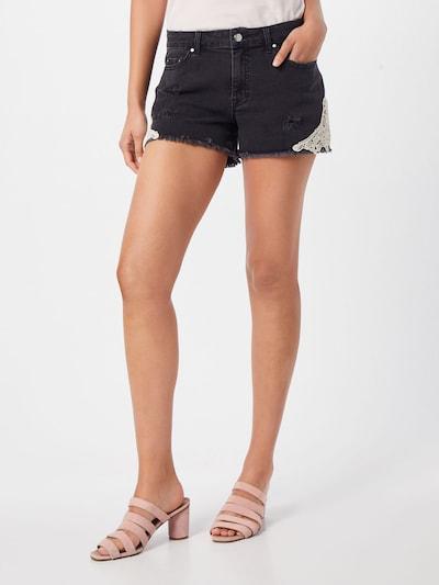 ABOUT YOU Jeans 'Betty' in schwarz, Modelansicht