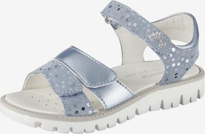 PRIMIGI Sandale in azur, Produktansicht