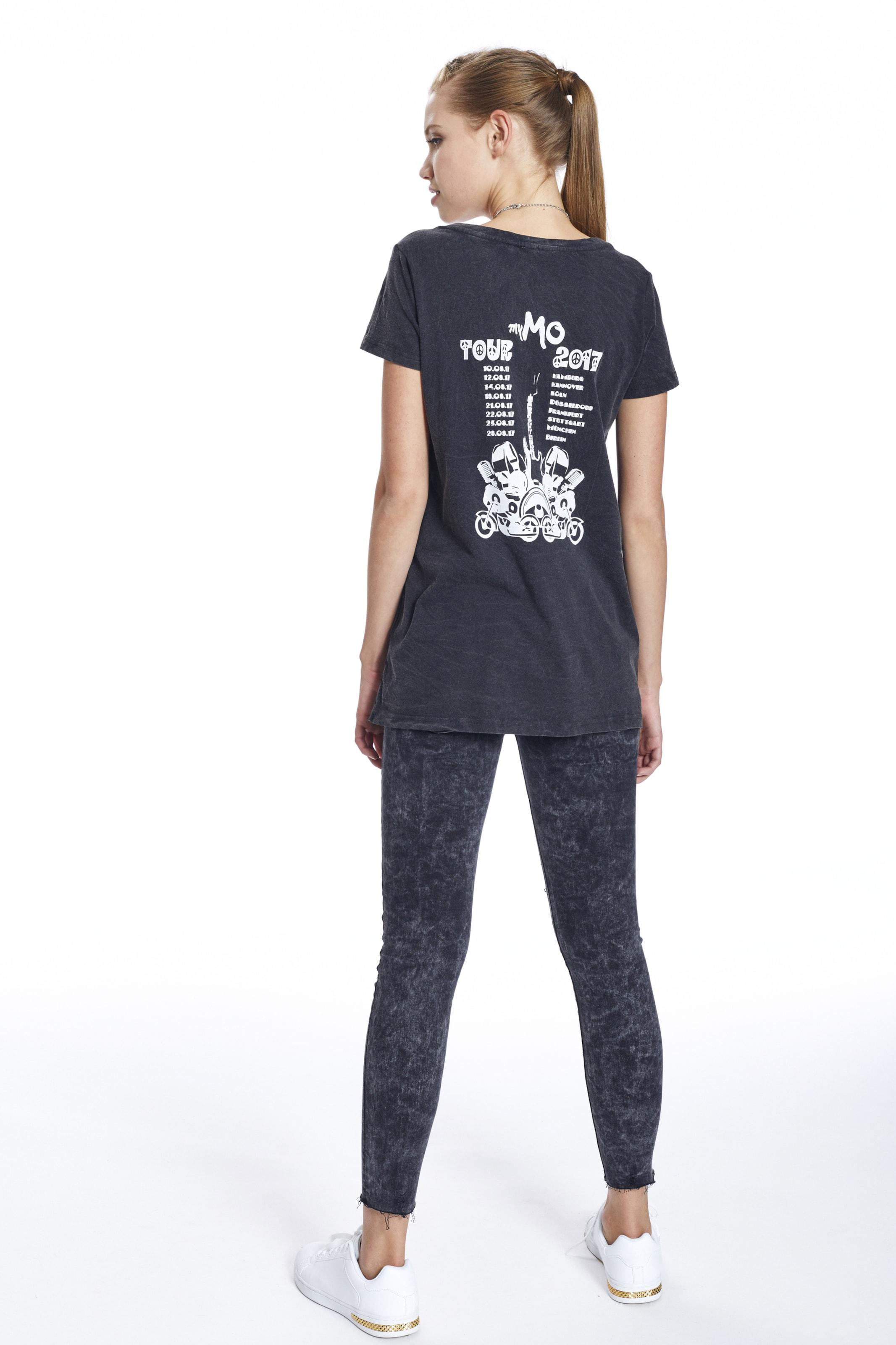 MYMO T-Shirt Empfehlen Zum Verkauf Spielraum Bester Verkauf Spielraum Günstigsten Preis Billige Visum Zahlung 1ZrJk