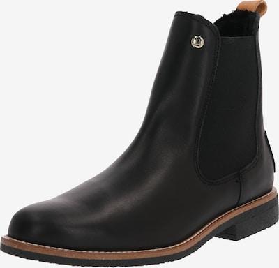 PANAMA JACK Botki Chelsea 'Gillian Igloo travelling ' w kolorze czarnym, Podgląd produktu