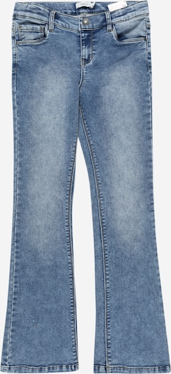 NAME IT Jeans 'NKFPOLLY DNMADEA' in blue denim, Produktansicht