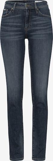 Cross Jeans Jeans 'Anya ' in blue denim, Produktansicht