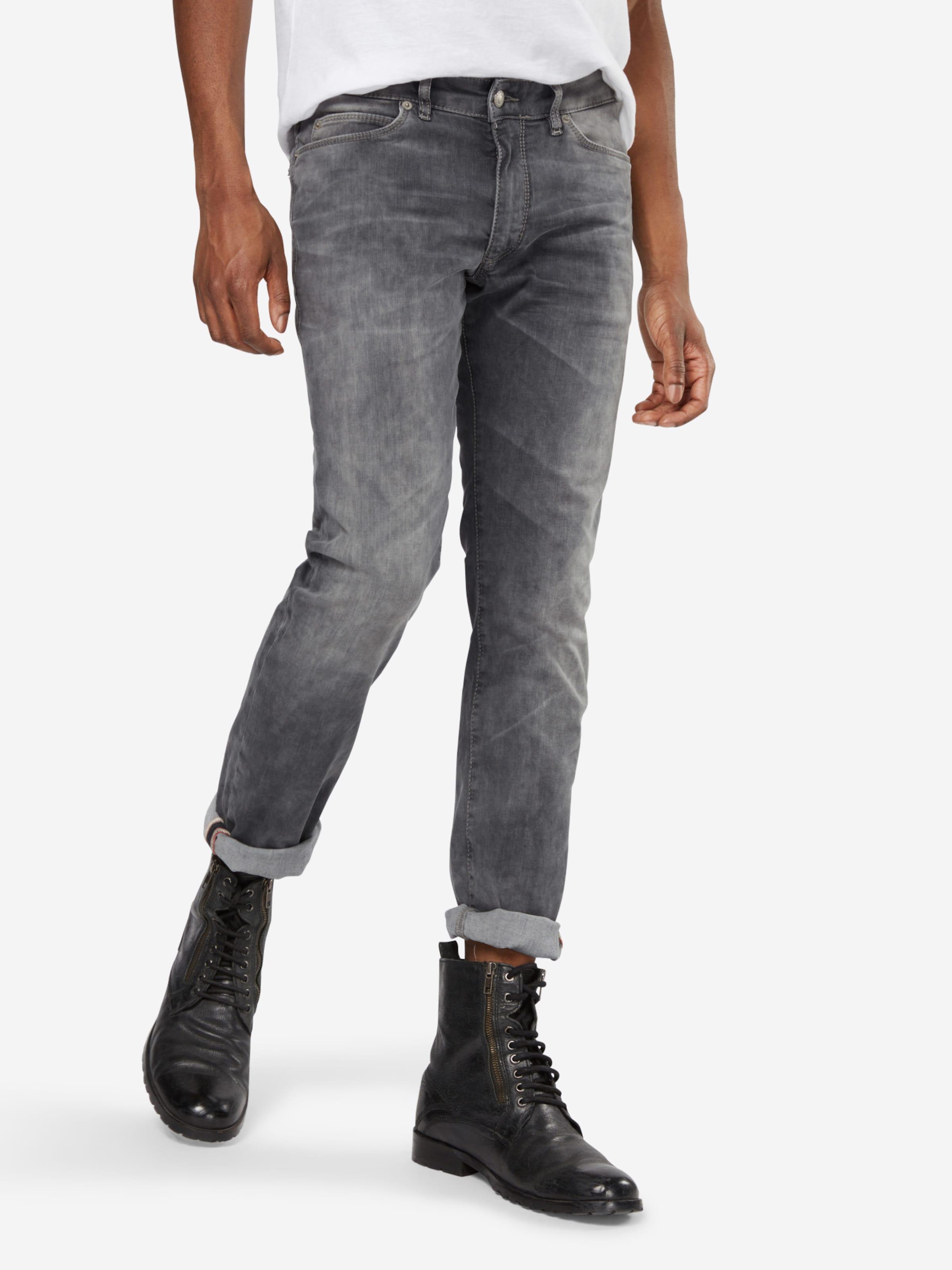 Verkauf Online-Shop Vorbestellung Verkauf Online DRYKORN 5-Pocket-Jeans 'Jaw' Wählen Sie Einen Besten Online-Verkauf Wiki Online cZxlA5