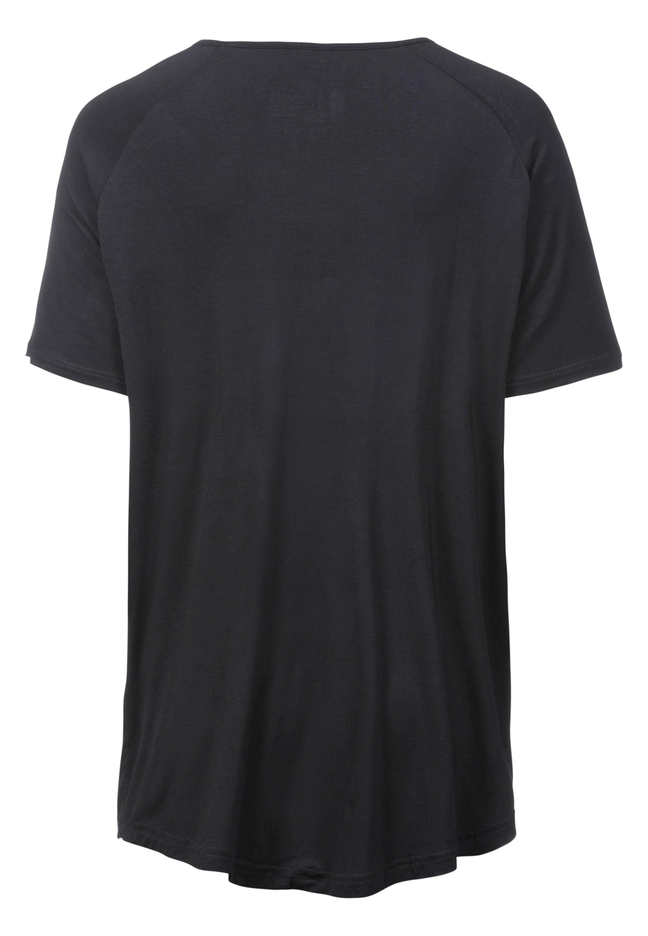 In Endurance 'suriga' Schwarz T Athlecia shirt N0vm8nw
