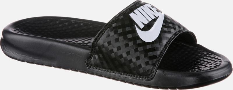 Nike Sportswear Pantoletten  'WMNS JDI' BENASSI JDI' 'WMNS afd703