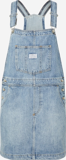 LEVI'S Kleid 'Norah W' in blue denim, Produktansicht