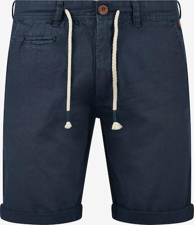 BLEND Shorts 'Lias' in blau / navy, Produktansicht