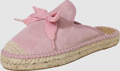 ESPRIT Muiltjes 'Octavia Mule' in Pink