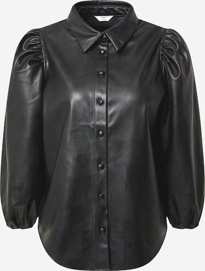 ONLY Bluse 'Ronya' in schwarz, Produktansicht