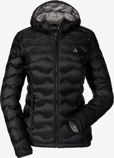 Schöffel Jacke 'Kashgar 2' in schwarz, Produktansicht