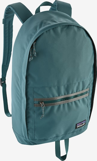 PATAGONIA Rucksack 'Arbor Day' in petrol, Produktansicht