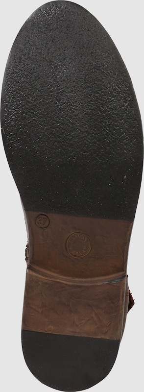 Haltbare | Mode billige Schuhe REPLAY | Haltbare Stiefeletten 'Oceans' Schuhe Gut getragene Schuhe f9d28f
