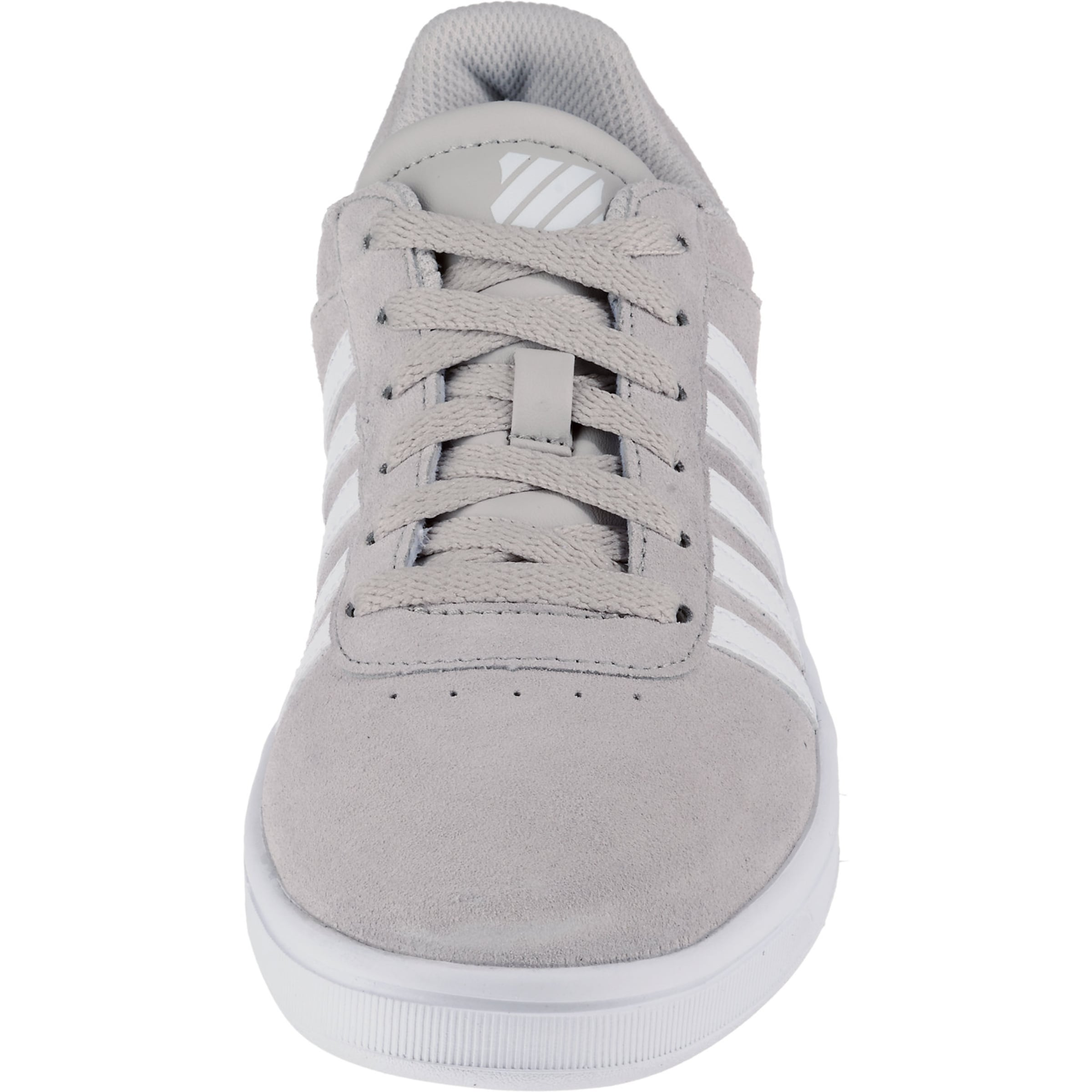 Sneakers In swiss Sneakers HellgrauWeiß K K swiss E2WH9ID